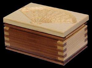 box kayu bagus