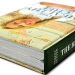 cara jilid buku hardcover