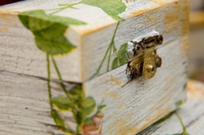 decoupage kayu