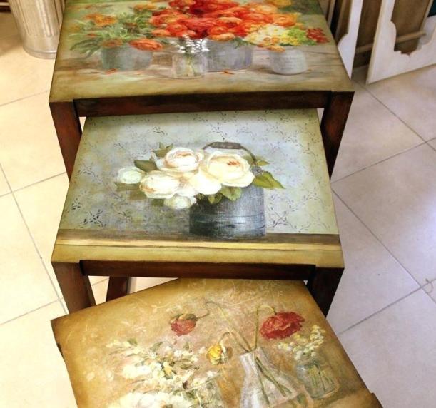 Make Over Wooden Craft dan Furniture