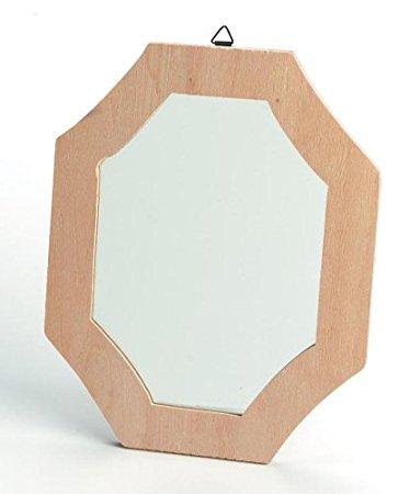 frame kayu lapis