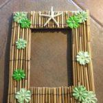 frame natural
