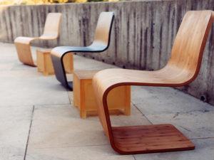 furniture bambu laminasi