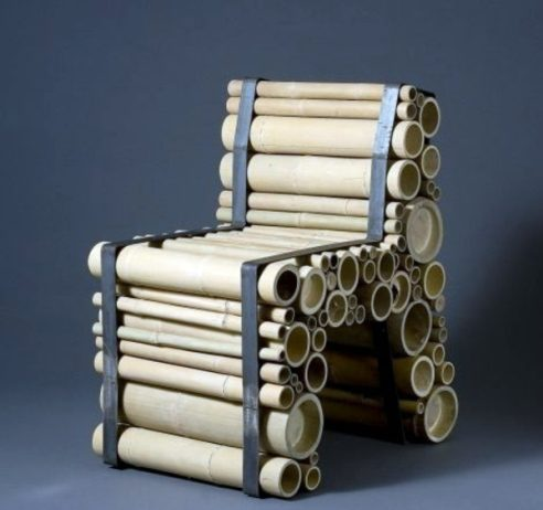 furniture bambu unik