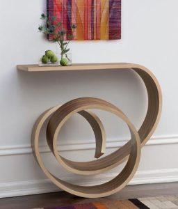 furniture kayu laminasi