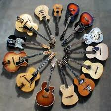 lem kayu untuk gitar akustik