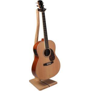 gitar kayu
