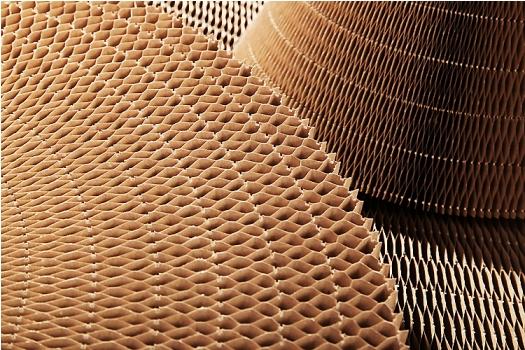 honeycomb adalah