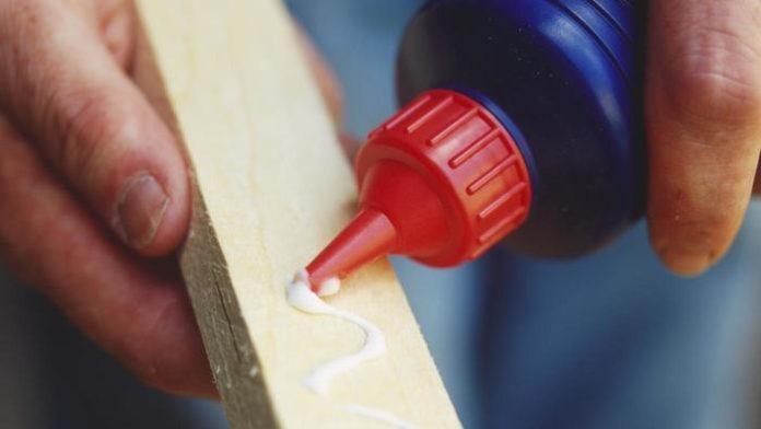 jenis lem untuk kayu pva