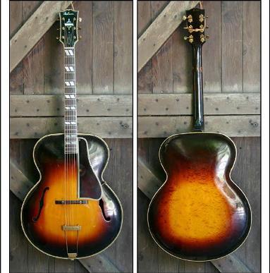 jual gitar bagus