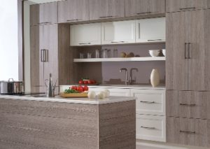 kabinet dapur dari hpl