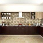 kabinet dapur natural