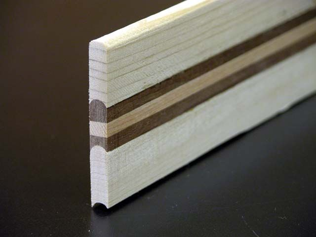 kayu laminasi bagus