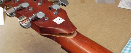 Perbaiki Gitar Anda Dengan Lem Kayu Untuk Gitar Crossbond Phaethon