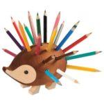 kerajinan suvenir tempat pensil