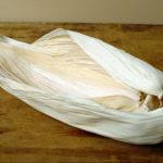 kulit jagung