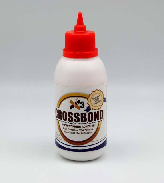Grosir Lem Kayu Ramah Lingkungan Crossbond