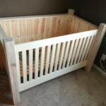 Baby Bed - Lem Kayu Super Kuat Crossbond X3