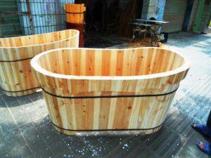 Wood Bathup - Lem Kayu Terbaik Crossbond X4