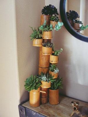 Lem Yang Kuat Untuk Bambu