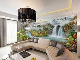 memasang wallpaper sendiri