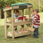 mainan kayu outdoor