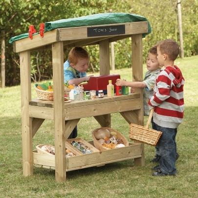 mainan kayu outdoor dengan Lem Aman untuk Mainan Anak