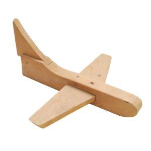 mainan kayu sederhana