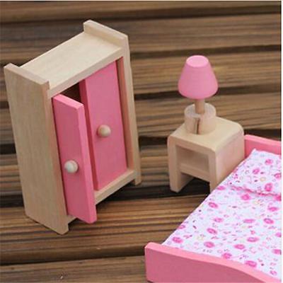 mainan rumah kayu