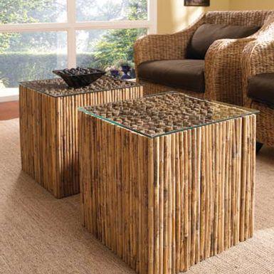 meja bambu stick 3