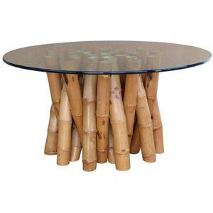 meja bambu stick 4