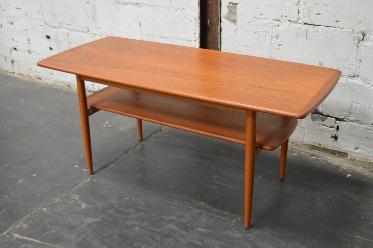 meja kayu jati swedish