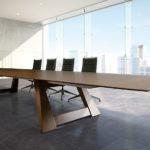 meja konferensi dan rapat kantor