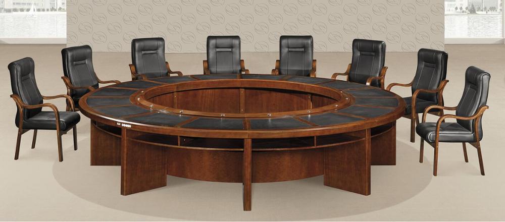 meja rapat bagus