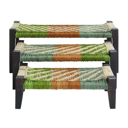 meja serat alam