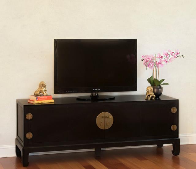 meja televisi gaya tiongkok