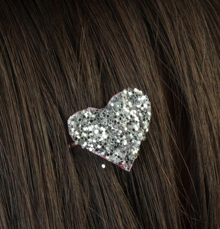 membuat jepit rambut (3)