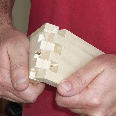 finger joint cantik