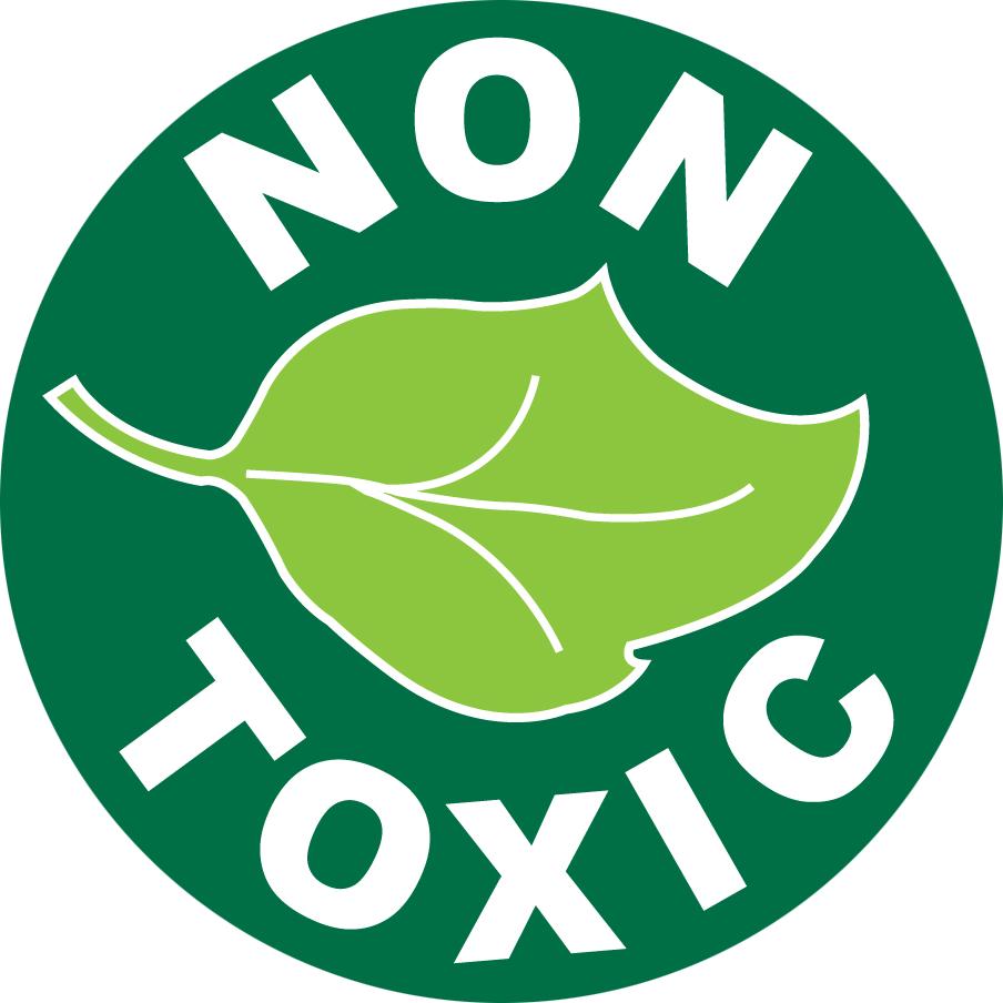 non toxic