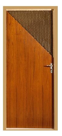 pintu honeycomb