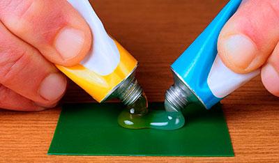 Rezultati i imazhit për adhesives