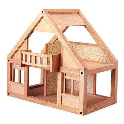 rumah-rumahan kayu