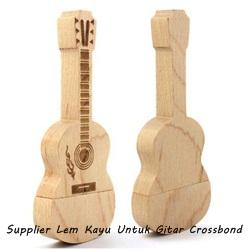 Supplier Lem Kayu Untuk Gitar Crossbond