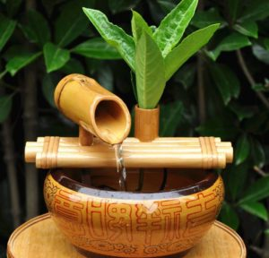 tempat bambu