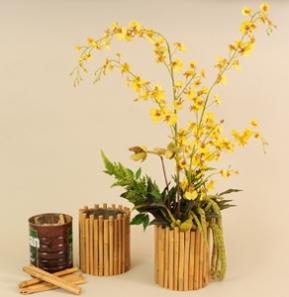 vas bambu 1