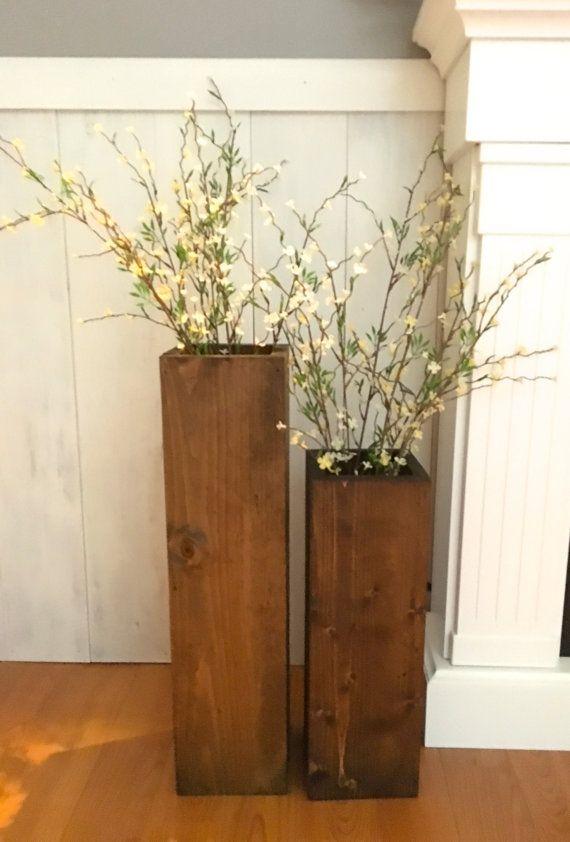 vas bunga white wash cantik